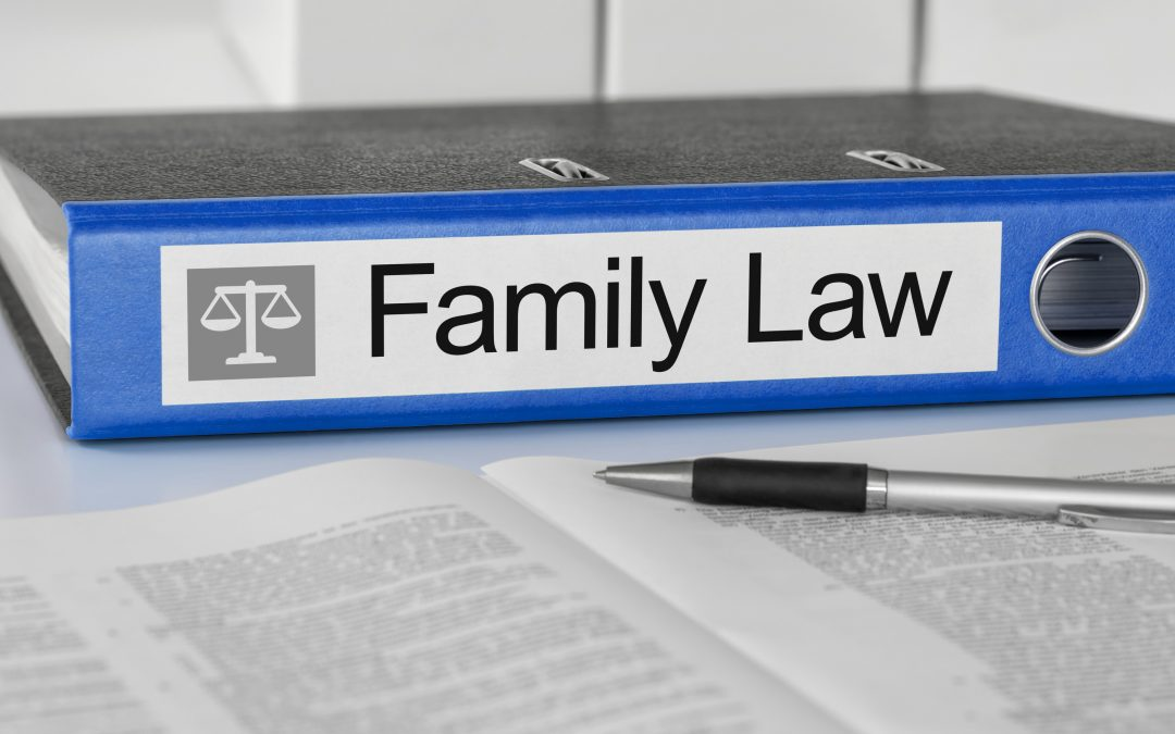 Practice Direction – Interim Family Law Proceedings