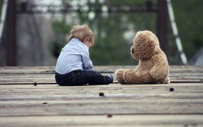 Four steps in a family law separation