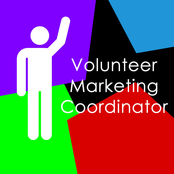 Volunteer Marketing Coordinator