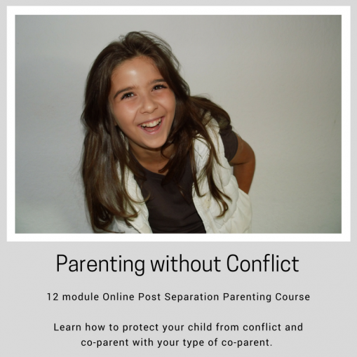 Parenting without Conflict