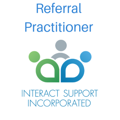 Referral Practitioner