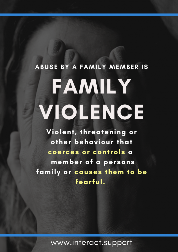 Family Violence