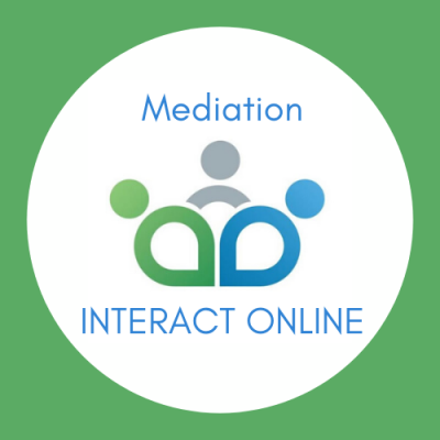 Interact Online Mediation