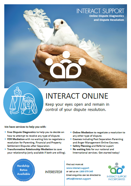 Download the A3 Formatted Interact Online Poster.